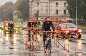 carcasa bici