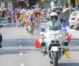 ciclismo de madrid