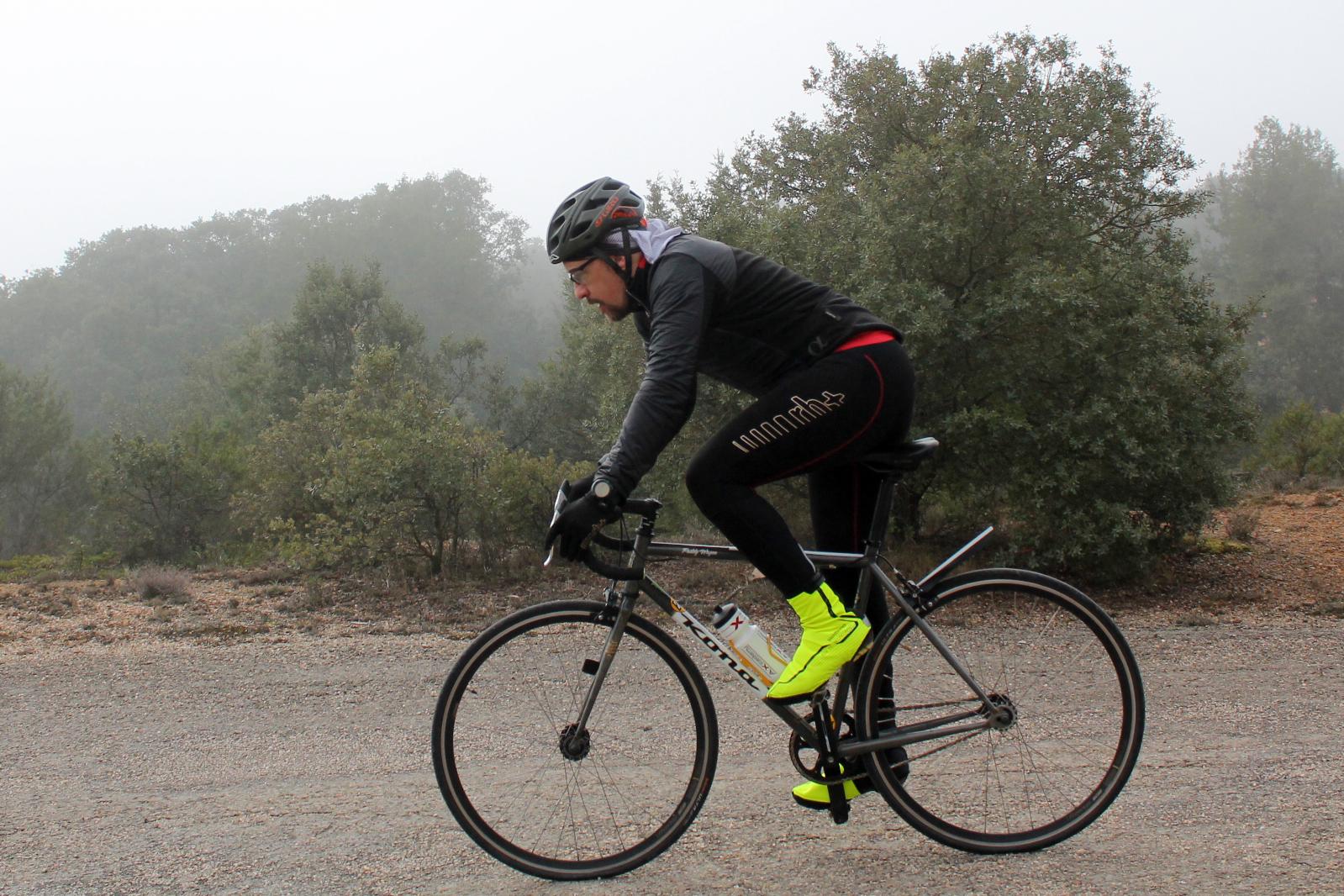 Chaquetas ciclismo mtb